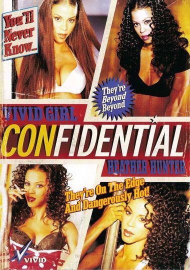 Vivid Girl Confidential Heather Hunter