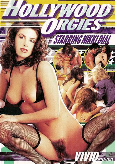 Hollywood Orgies: Nikki Dial