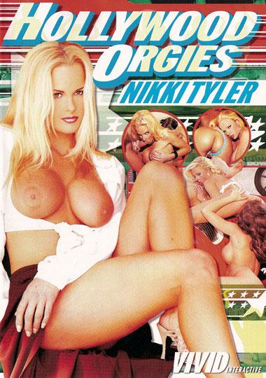 Hollywood Orgies: Nikki Tyler