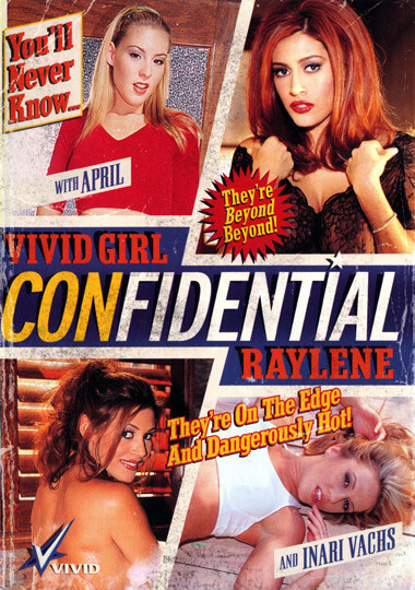 Vivid Girl Confidential Raylene