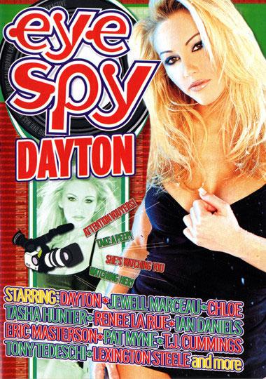 Eye Spy Dayton