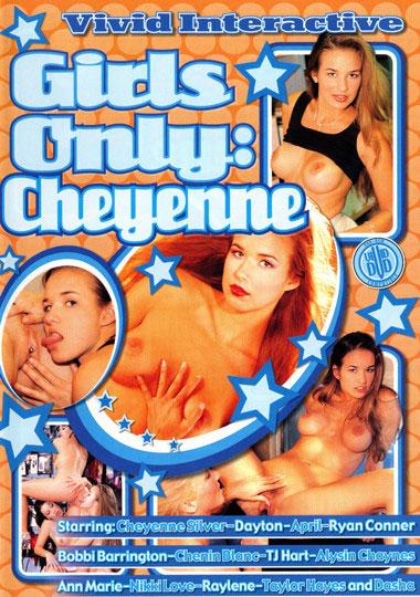 Girls Only: Cheyenne