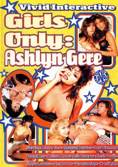 Girls Only: Ashlyn Gere