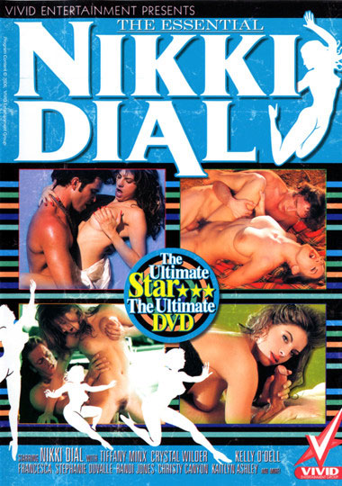 The Essential Nikki Dial