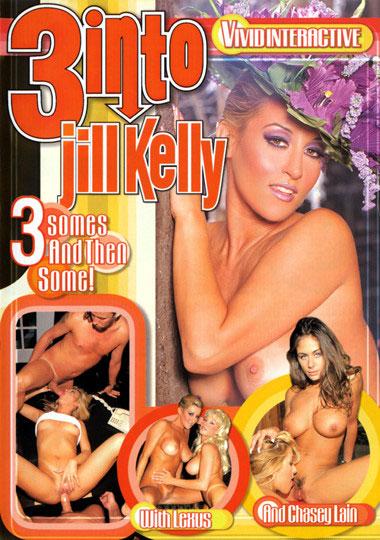 3 Into Jill Kelly