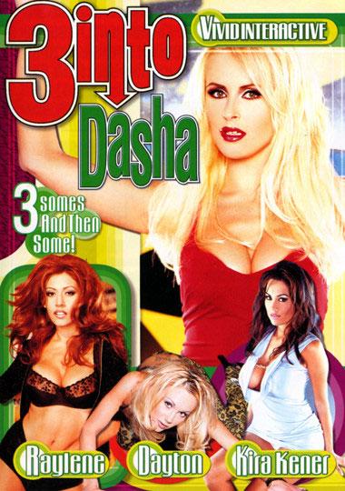3 Into Dasha