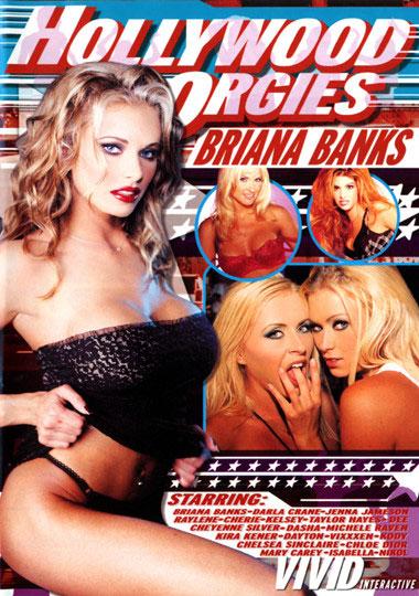Hollywood Orgies: Briana Banks