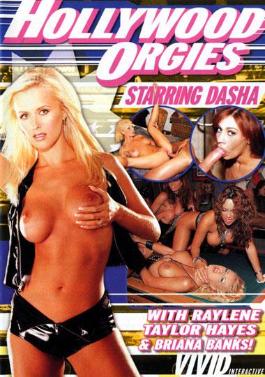Hollywood Orgies: Dasha