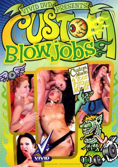 Custom Blowjobs