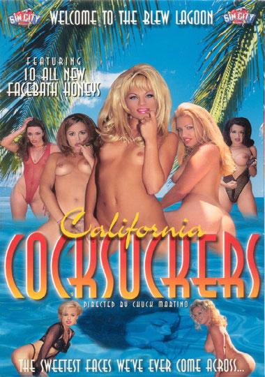 California Cocksuckers