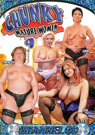 Chunky Mature Women 9