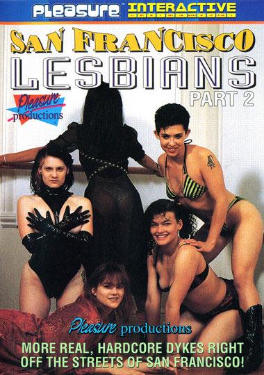 San Francisco Lesbians 2