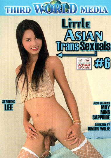 Little Asian Transsexuals 6