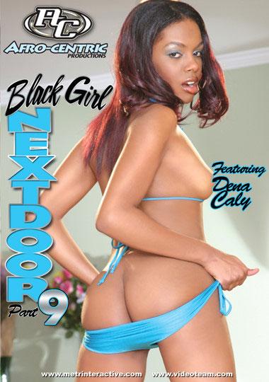 Black Girl Next Door 9