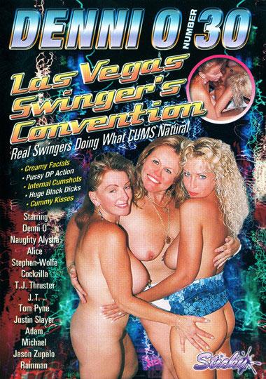Denni O 30: Las Vegas Swinger's Convention