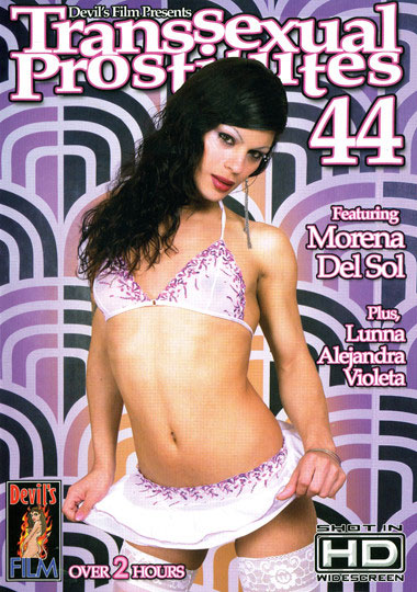 Transsexual Prostitutes 44