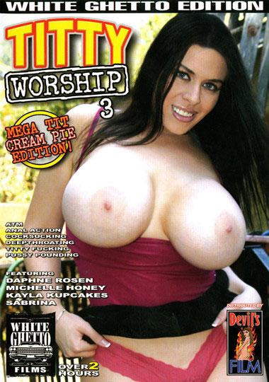 Titty Worship 3