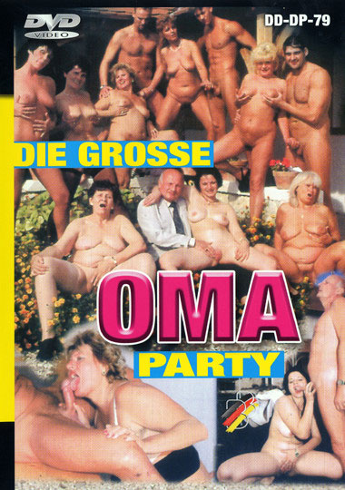 Oma Party