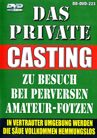 Das Private Casting