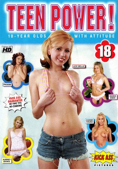 Teen Power 18