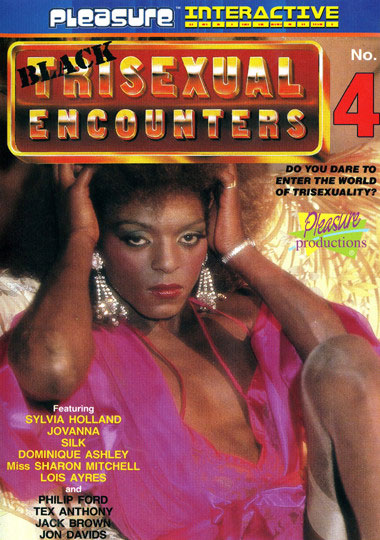 Black Trisexual Encounters 4