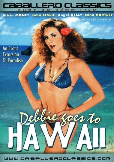 Debbie Goes To Hawaii