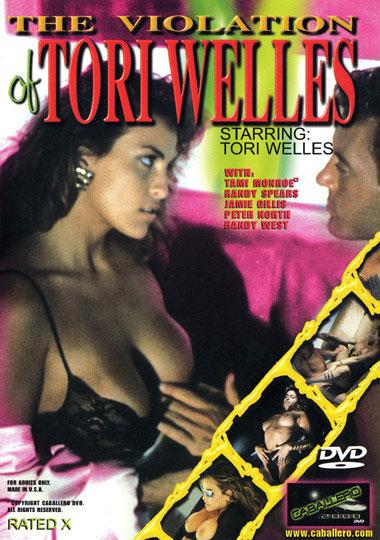 The Violation Of Tori Welles