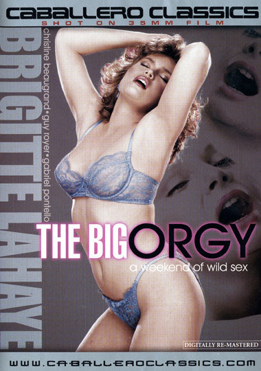 The Big Orgy