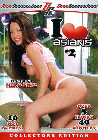I Love Asians 2