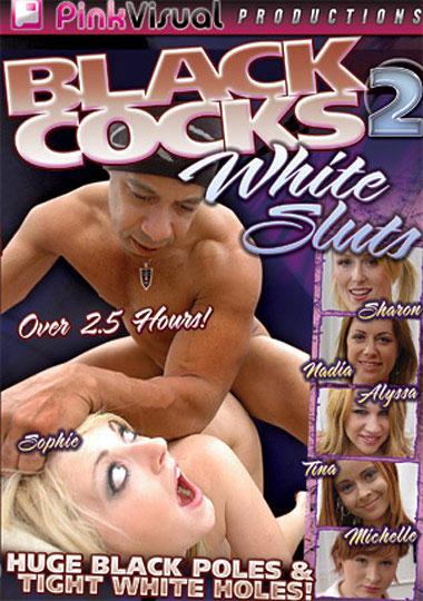 Black Cocks White Sluts 2