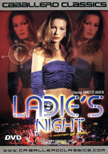 Ladies Night - Caballero