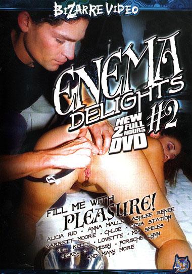 Enema Delights 2