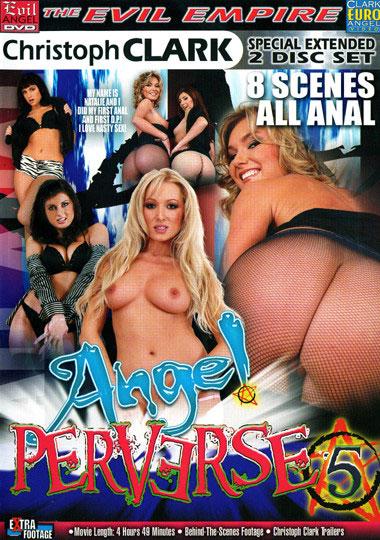 Angel Perverse 5