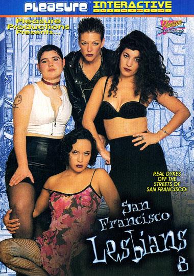 San Francisco Lesbians 8