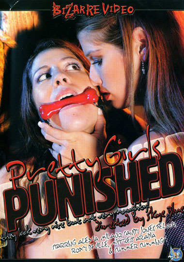 Pretty Girls Punished