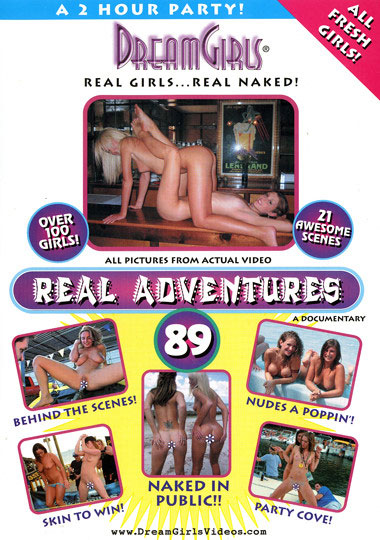 Real Adventures 89