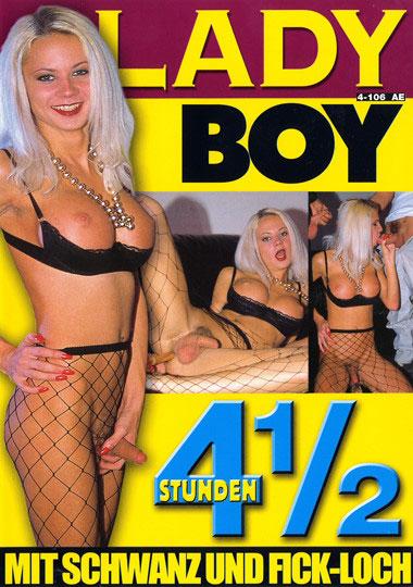 Lady Boy 106