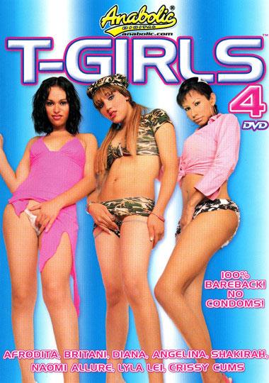 T-Girls 4