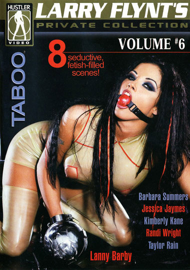 Larry Flynt's Private Collection 6: Taboo
