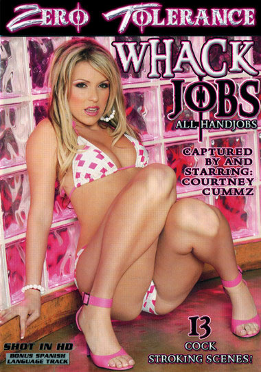 Whack Jobs