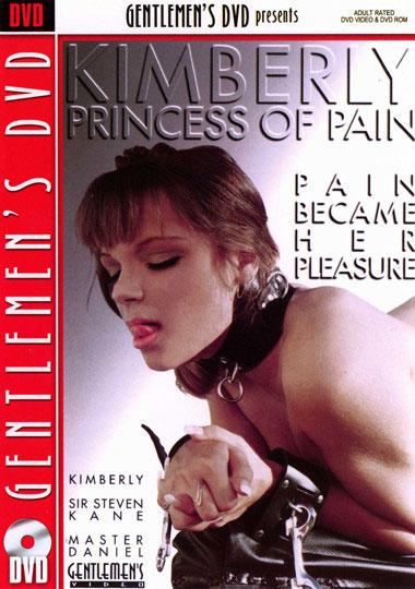 Kimberly Princess Of Pain