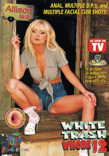 White Trash Whore 12: Allison