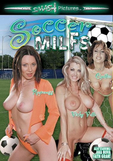 Soccer MILFs