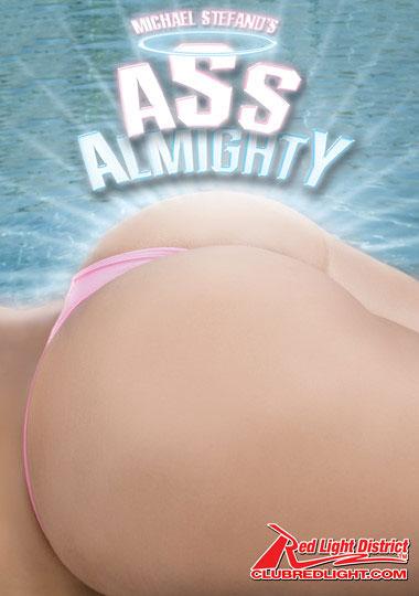 Ass Almighty