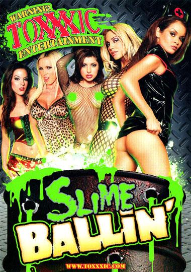 Slime Ballin'