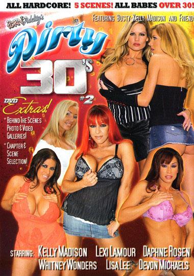 Porn Fidelity's Dirty 30's 2