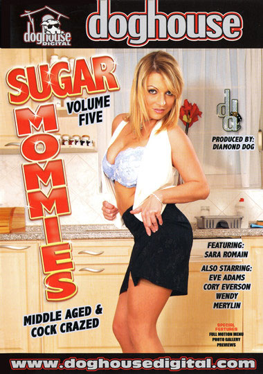 Sugar Mommies 5