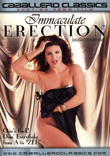 Immaculate Erection