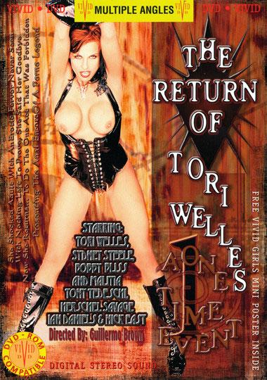 The Return Of Tori Welles