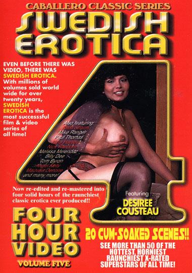 Swedish Erotica 5